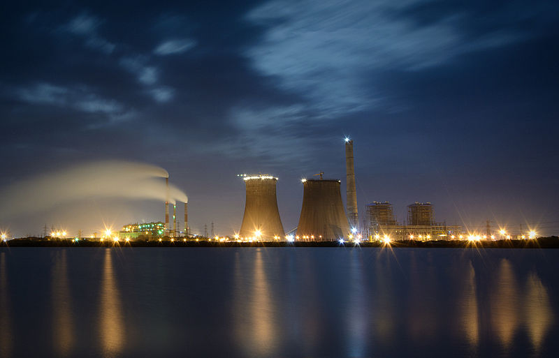 Power Plant, Tuticorin